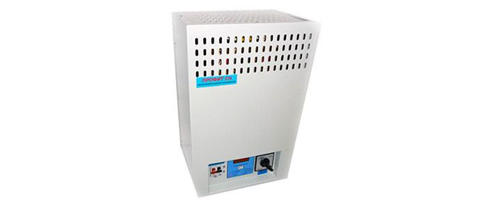 Однофазный стабилизатор ПРОФИТ СН25000-МР
