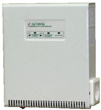 Однофазный стабилизатор переменного напряжения ШТИЛЬ R 400ST, 400 ВА