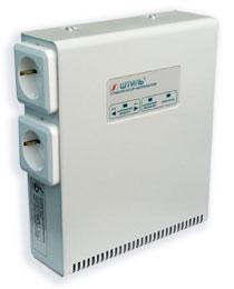 Однофазный стабилизатор переменного напряжения ШТИЛЬ R 600T, 600 ВА