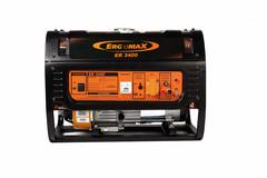Бензиновый генератор ERGOMAX ER 3400  2,5 кВт