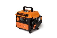 Бензиновый генератор ERGOMAX ER 950 S2 0,75 кВт