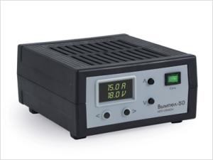 Зарядно - предпусковое устройство ВЫМПЕЛ - 50