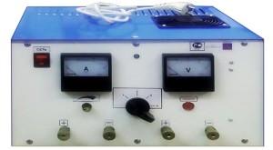Зарядное диагностическое  устройство ЗУ-1А (12/24/36/48В)