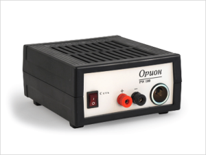 Зарядное устройство ОРИОН PW - 100  12В