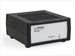 Зарядное устройство ОРИОН PW - 150  12В