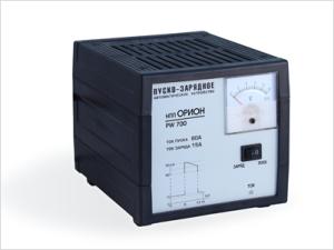 Зарядное устройство ОРИОН PW - 700 12В