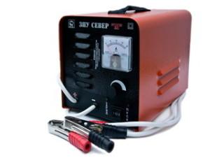Зарядно-пусковое устройство ЗПУ-СЕВЕР-М (Тамбов)