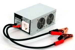 Преобразователь напряжения ИС-24-1500 инвертор DC-AC