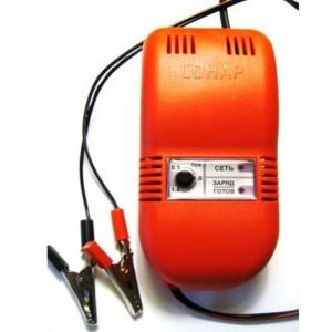 Зарядное устройство СОНАР УЗ 205.08 (6V  1,8А)