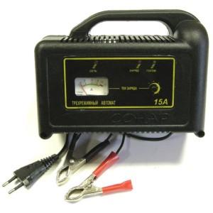 Зарядное устройство СОНАР УЗ 207.04 (12V 0,25А)
