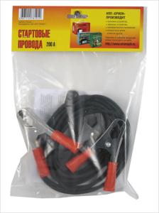 Стартовые провода ОРИОН 200 А   2м