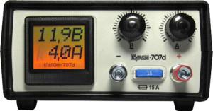 Зарядное устройство КУЛОН 707D