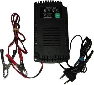 Зарядное устройство КУЛОН 305 с USB  12В