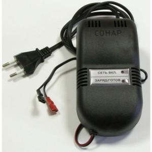 Зарядное устройство СОНАР УЗ 205.07 (12V 1,2А)