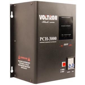 Стабилизатор напряжения VOLTRON РСН3000-Н