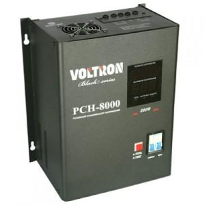 Стабилизатор напряжения VOLTRON РСН8000-Н
