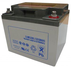 Аккумулятор  LEOCH DJW1238