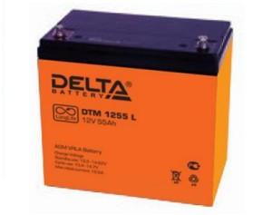 Аккумулятор Delta DTM1255L