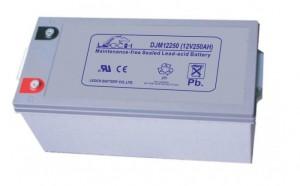 Аккумулятор  LEOCH DJW12-250