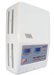 Стабилизатор механический RUCELF SDW -10000-D