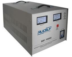 Стабилизатор механический RUCELF SDF -10000
