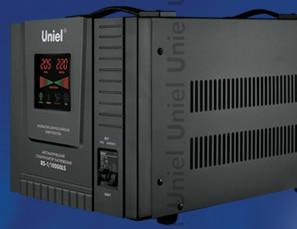 Стабилизатор напряжения Uniel RS-1/10000LS (от 70 до 270В)