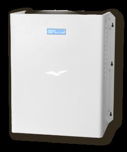 Стабилизатор электронный однофазный SYSTEMS Ultra M 12000VA