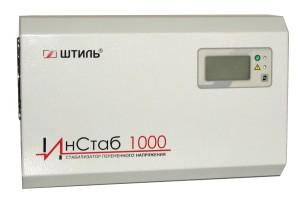 Стабилизатор напряжения Штиль ИнСтаб R1000i