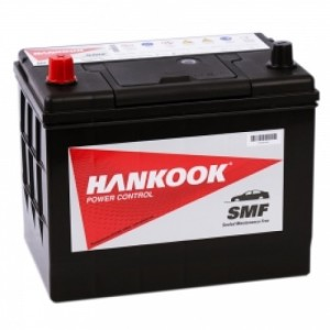 Аккумулятор HANKOOK 6СТ-70 L+ (80D26R)