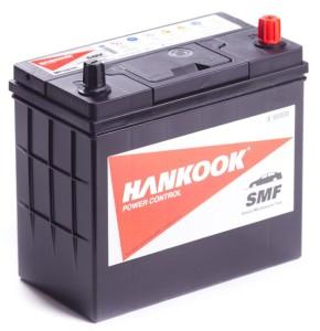 Аккумулятор автомобильный HANKOOK 6СТ-40 (46B19R)