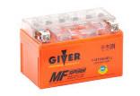 Аккумулятор GIVER ENERGY 12V/14Ач (YTX16-BS) GEL