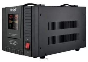 Стабилизатор напряжения Uniel RS-1/5000LS (от 70 до 270В)   ЦЕНА 13300 рублей