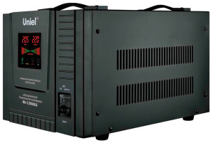 Стабилизатор напряжения Uniel RS-1/3000LS (от 70 до 270В)  ЦЕНА 11500 рублей