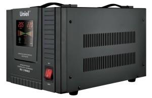 Стабилизатор напряжения Uniel RS-1/1000LS (от 70 до 270В)