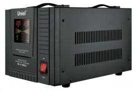 Стабилизатор напряжения Uniel RS-1/1500LS (от 70 до 270В)  ЦЕНА 5450 рублей