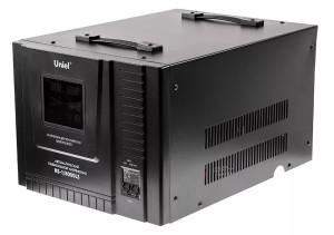 Стабилизатор напряжения Uniel RS-1/8000LS (от 70 до 270В)   ЦЕНА 15200 рублей