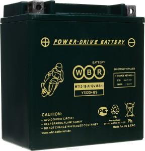 Аккумулятор WBR MT 12-18-А