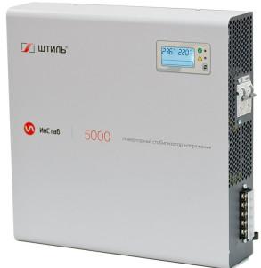 Инверторный стабилизатор напряжения Штиль ИнСтаб IS 5000